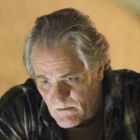 Tom Friendly played by M.C. Gainey