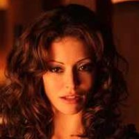 The Morrigan played by Emmanuelle Vaugier