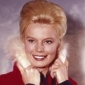 Judy Robinson played by Marta Kristen