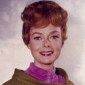 Maureen Robinson played by June Lockhart