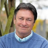 Alan Titchmarsh - Host Love Your Garden with Alan Titchmarsh (UK)