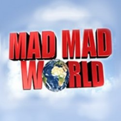 Mad Mad World (UK) tv show photo