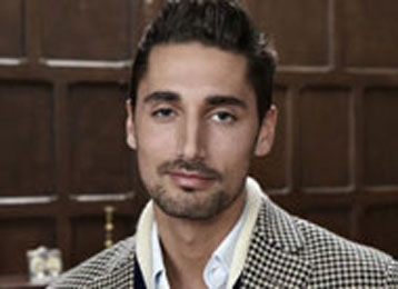 Madeinchelsea on Hugo Taylor   Made In Chelsea  Uk  Characters   Sharetv