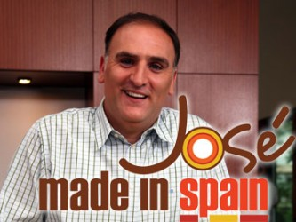 Made in Spain tv show photo