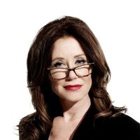 Captain Sharon Raydor played by Mary McDonnell