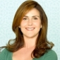 Kim Keeler played by Peri Gilpin