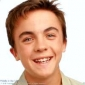 Malcolm played by Frankie Muniz