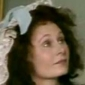 Lady Bertram played by Angela Pleasence