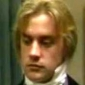 Tom Bertram played by Christopher Villiers