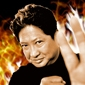 Sammo Law played by Sammo Hung Kam-Bo