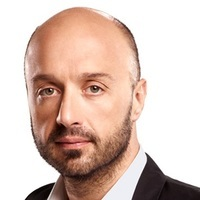 Joe Bastianich played by Joe Bastianich