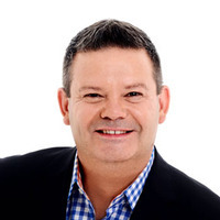 Gary Mehigan (Judge) played by Gary Mehigan