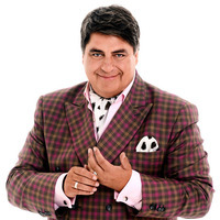 Matt Preston (Judge) played by Matt Preston