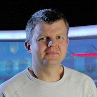 Adrian Chiles - Presenter MoTD 2