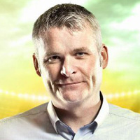 Guy Mowbray - Commentator played by Guy Mowbray