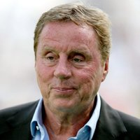 Harry Redknapp - Manager played by Harry Redknapp
