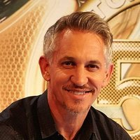 Gary Lineker - Presenter Match of The Day (UK)