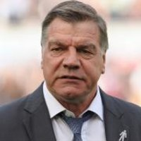 Sam Allardyce - Manager played by Sam Allardyce
