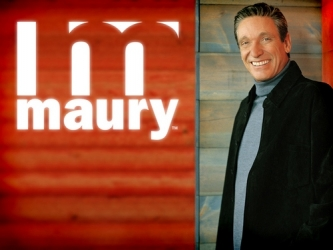 Maury tv show photo