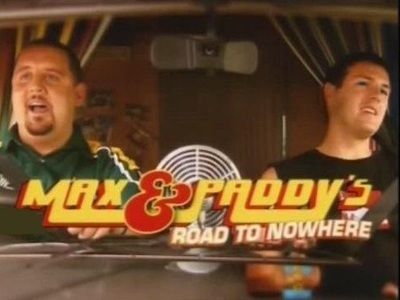 Max & Paddy's Road to Nowhere (UK) tv show photo