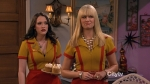 2 Broke Girls And The Silent Partner