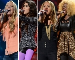 American Idol Semifinalist Round (3) - Guys Perform