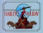 Batman: The Animated Series Harley's Holiday