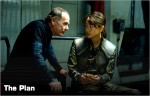 Battlestar Galactica - TV Movie: The Plan Screenshot