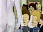 Beavis and Butt-Head Butt Is It Art?