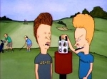 Beavis and Butt-Head Mr. Anderson's Balls