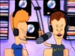 Beavis and Butt-Head Radio Sweethearts