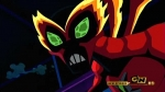Ben 10: Ultimate Alien Hit 'Em Where They Live