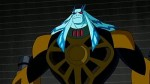 Ben 10: Ultimate Alien Ultimate Aggregor