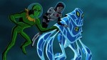 Ben 10: Ultimate Alien Deep