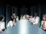 Bleach (JP) The Espada Gathers! Aizen's royal assembly