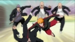 Bleach (JP) - 16x02 A Dispute in School?! Ichigo and Uryuu, Fight Together! Screenshot