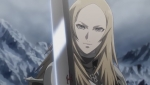 Claymore (JP) - 01x26 To the Successors Screenshot