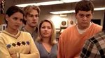 Dawson's Creek Detention