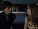 Degrassi: The Next Generation (CA) Love Lockdown (1)