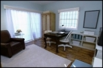 10x08 - Cottage-Style Home Office