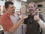 Dirty Jobs Special Effects Artist