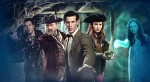 Doctor Who (UK) The Curse of the Black Spot