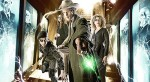 Doctor Who (UK) The Wedding of River Song
