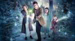 Doctor Who (UK) The Doctor, The Widow, and The Wardrobe