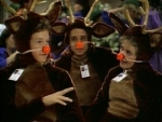 01x13 - Doogie the Red-Nosed Reindeer