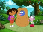 Dora the Explorer The Big Potato