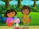Dora the Explorer Meet Diego
