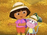 Dora the Explorer Job Day (Jobs, Jobs, Jobs)