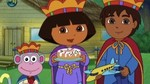 Dora the Explorer Dora Saves Three Kings Day