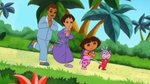 Dora the Explorer Catch the Babies